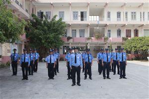 Tổng quan về quy trình đào tạo của Thành Đồng Security